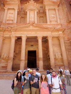Aggies Abroad Photo Contest 2015: Cultural Exposure: Jordan