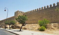 Mimi Sunshine Blog: Meine #backtotheroots Reise nach Marokko: Fes....