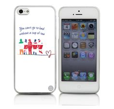 Cup of Tea Interchangeable Phone Case from Cases by Kate #1d #onedirection