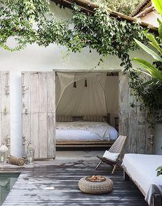 ☆     casa lola · trancoso, brasil | jan eleni lemonedes | ronnie stam ❥