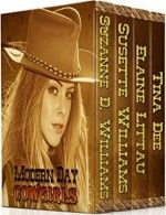 Modern Day Cowgirls by Multiple Authors KINDLE BARGAIN