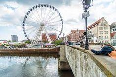 Znalezione obrazy dla zapytania koło widokowe gdańsk