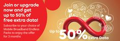Ooredoo - 4G LTE, Mobile, Fibre and TV services | Home