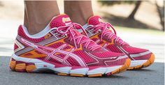 Wanna get some really cool and extra good quality running shoes like these when my current ones wear out!