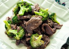Slow Cooker Beef and Broccoli http://www.recipes-fitness.com/slow-cooker-beef-and-broccoli/