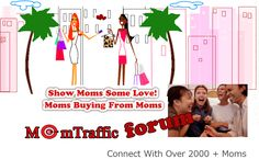 A Wahm Forum - MomTraffic Forum - Home Awesome Awesome place, the best place online for moms to network!!!