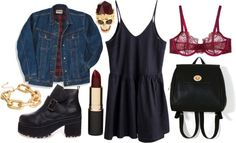 """""""skyfall"""" by brittanyalix on Polyvore"""