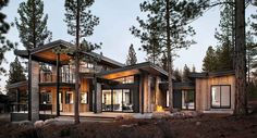 Method Homes Builder Of Modern Green Sustainable Prefab Homes Pertaining To Prefab Homes Washington State