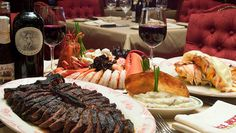 Uncle Jack's Steakhouse, Best steak NEW YORK Restaurant,