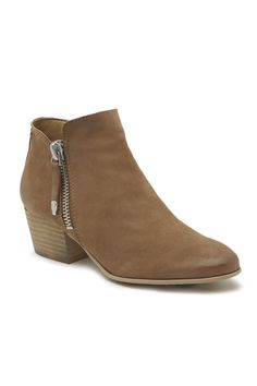 43c517781e2 Dolce Vita does it again! Ankle Booties