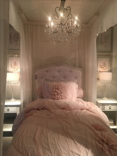 Room Ideas Bedroom, Bedroom Decor, Cute Room Decor, Pretty Room, Aesthetic Room Decor, Dream Rooms, Luxurious Bedrooms, My New Room, Room Inspiration