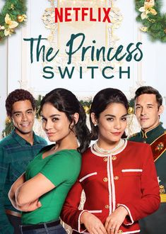 "5bc29ee2314 Check out ""The Princess Switch"" on Netflix Netflix Movies"
