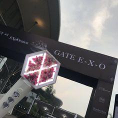 @ EXplOration in Jakarta Lightstick Exo, Kpop Exo, Chanyeol, Exo Merch, Exo Concert, Best Albums, Kpop Aesthetic, Jakarta, Third