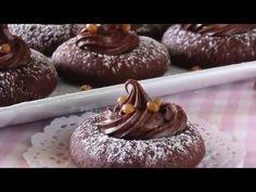 Biscotti veloci alla Nutella, con soli 3 ingredienti e video ricetta
