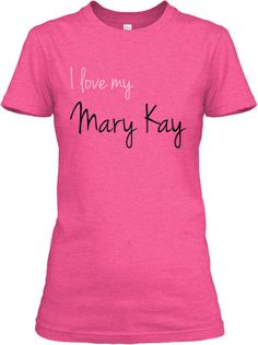 Limited Edition - Mary Kay T's! | Teespring