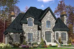 House Plan 138-335