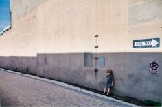 Child Photography, Everyday Documentary, Photography-General, Street and Urban PhotographyAugust 15, 2015 The Alley By LaurenMMitchell