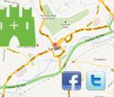 Farnham Town Council website by Wisetiger - www.wisetiger.co.uk