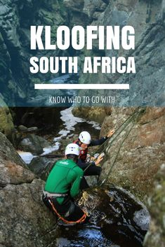 Explore the stunning canyons of South Africa and the George area with an extreme sports athlete and passionate naturalist who explored almost all the canyons of South Africa! Cape Town, Cultural Experience, African Safari, Africa Travel, Business Travel, Travel Guides, Travel Tips, Cool Places To Visit, Adventure Travel