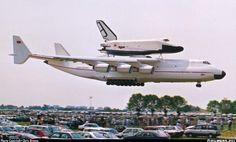 Antonov (piggybacking the Russian copy of the space shuttle called the Buran) Cargo Aircraft, Military Aircraft, Airbus A380, Avion Cargo, Turbofan Engine, Space Launch, Orion Nebula, Helix Nebula, Carina Nebula