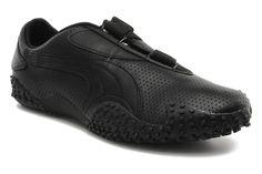 Mostro Perf L Puma (Noir) : livraison gratuite de vos Baskets mode Mostro Perf L Puma chez Sarenza 110$