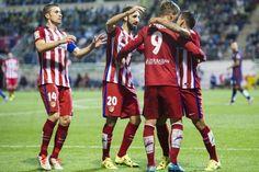 Εκτιμήσεις και στοιχηματικές αναλύσεις για το πάμε στοίχημα στους αγώνες της Primera Division στην Ισπανία για την Κυριακή 25/10/2015.