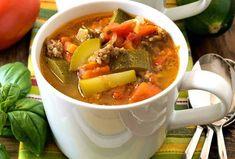 Cette soupe repas super nourissante, santé et qui permet de faire plusieurs portions est absolument parfaite pour les repas rapide!