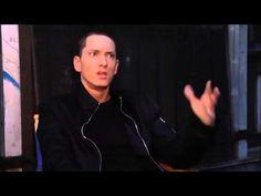 Eminem afraid of Giraffes - YouTube