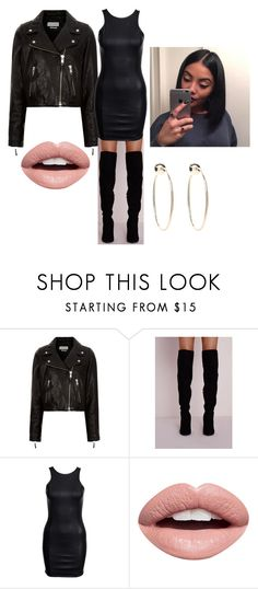 """""""Untitled #30"""" by kforkeeps on Polyvore featuring Étoile Isabel Marant, Nevermind and Bebe"""
