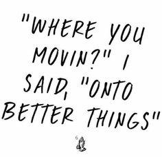 #alwaysbetter