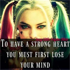 New quotes truths harley quinn ideas Bitch Quotes, Joker Quotes, Badass Quotes, Girl Quotes, New Quotes, Mood Quotes, True Quotes, Inspirational Quotes, Wisdom Quotes