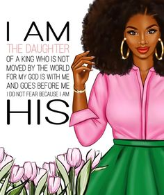 Black Love Art, Black Girl Art, My Black Is Beautiful, Black Girl Magic, Black Girls, Black Girl Quotes, Black Women Quotes, Strong Black Woman Quotes, Happy Planner Cover
