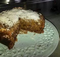Slow Cooker Lumberjack Cake |