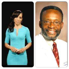 Sudden Cardiac Arrest | Skype Interview with Shaun Robinson & Dr. Walter K. Clair | SCA