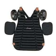 Umpires Protection 159051: Champion Sports Inside Body Umpire Chest Protector P160 Chest Protector New -> BUY IT NOW ONLY: $41.97 on eBay!