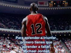 Frases de Michael Jordan para superacion personal (1)