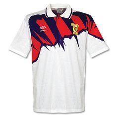 Umbro 91-93 Scotland Away Shirt - Used SCOTASS9193V 91-93 Scotland Away Shirt - Used http://www.MightGet.com/february-2017-2/umbro-91-93-scotland-away-shirt--used-scotass9193v.asp