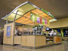 Shipping Containers, Food Containers, Mall Kiosk, Food Kiosk, Gym Interior, Kiosk Design, Retail Experience, Food Court, Stand Design