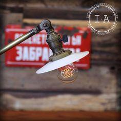 industrial lamp light