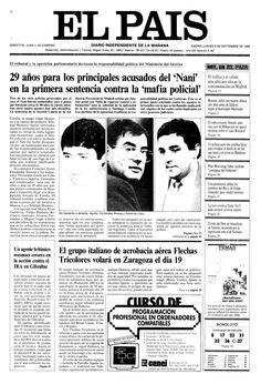 8 de Septiembre de 1988