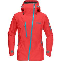 lofoten Gore-Tex Active Jacket (W)