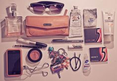what's in my purse | Tumblr