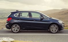 BMW's 2-Series Active Tourer offers pure function in an unconventional package | Lifestyle | Wallpaper* Magazine