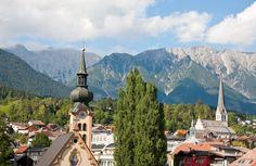 Imst - Tirol - Austria