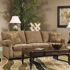 Found it at Wayfair - Jackson Living Room Collection
