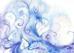 Watercolor Painting watercolor