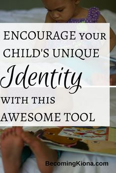 Encourage your child's unique identity and purpose with this fun and engaging tool! The Plans I Have for You
