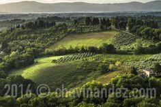 Viaje Fotográfico a la Toscana