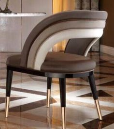 LUXURY CHAIR|  modern furniture design | www.bocadolobo.com/ #luxuryfurniture #designfurniture
