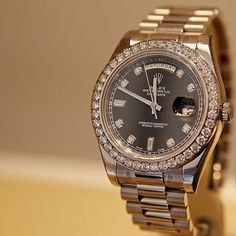 Rolex Day-Date.